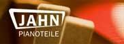 Klik voor Jahn piano-vleugel onderdelen