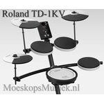 Roland TD-1KV digitaal slagwerk