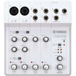 Yamaha audiogram-6 USB audio interface
