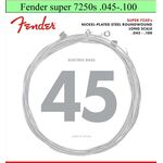 Fender F-7350ML Bassnaren 045..100