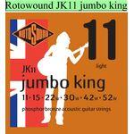 Rotosound JK11 Jumbo King snarenset akoestisch