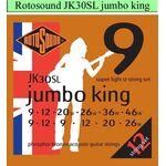 Rotosound JK30SL Jumbo King snarenset akoestisch 12-snarig