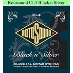 Rotosound CL4 Grade-1 Professional snarenset klassiek
