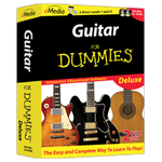 Guitar for Dummies Deluxe