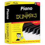Piano for Dummies Level 2