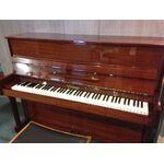 Carlman piano bruin