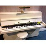 Samick piano SU-110 wit