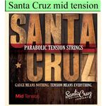 Santa Cruz parablolix medium tension