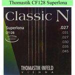 Thomastik THCF-128 Classic N snarenset klassiek