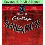 Savarez  510-AR Alliance Cantiga snarenset klassiek