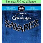 Savarez  510-AJ Alliance Cantiga snarenset klassiek