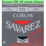 Savarez 500-AR Normal tension gitaarsnaren klassieke gitaar