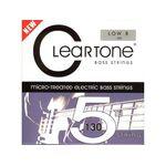 Cleartone 64130 5e snaar voor basgitaar, lage B.