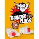 Safe Ears ThunderPlugs gehoorbescherming oordopjes oordoppen