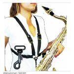 BG saxofoon harnas voor vrouwen s-41-sh