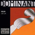 Thomastik Dominant TH-135-14 snarenset viool 1/4