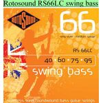 Rotosound RS66LC Swing Bass 66 snarenset basgitaar