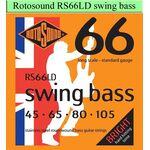 Rotosound RS66LD Swing Bass 66 snarenset basgitaar