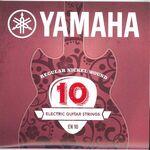 Yamaha EN-10 set snaren elektrische gitaar
