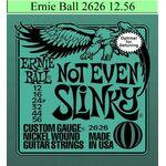 Ernie Ball 2221 set 010 elektrische gitaarsnaren