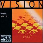 Thomastik vision VI-04-14 vioolsnaar 1/4 G-4