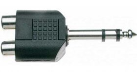 Stagg AC-PFCMH Vr. jack plug/Man. RCA adapter