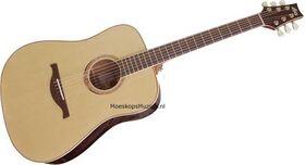 Lag GLA 400D akoestische western gitaar