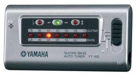 Yamaha YT 100 gitaar / bas automatisch stemapparaat