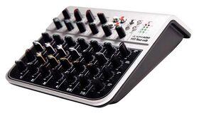GEWA Mixer Alpha Audio Mix Four USB