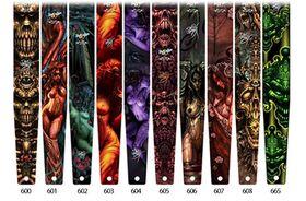 Gitaarband tattoo 600 - 3.5 inch