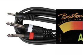 Boston BSG-210-9 audio kabel 9 mtr