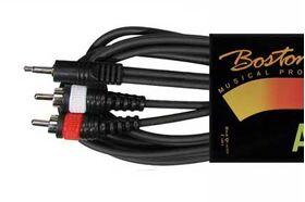 Boston BSG-348-3 audio kabel 3 meter