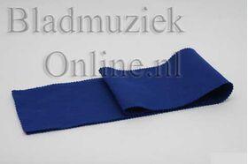 Pianoloper blauw