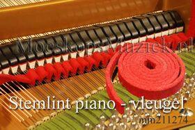 Stemlint piano - vleugel