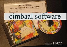 Cimbaal Software