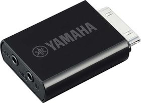 Yamaha I-MX1 midi interface iPad iPhone