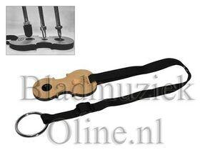 Artino SP-25 Cello pinhouder verstelbaar 3 verschillende gaten