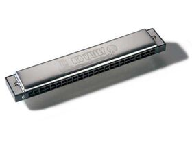 Hohner mondharmonica Big Valley C 2524/48