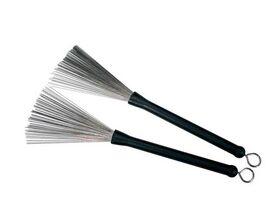 Brushes rubber handvat
