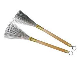 Brushes houten handvat