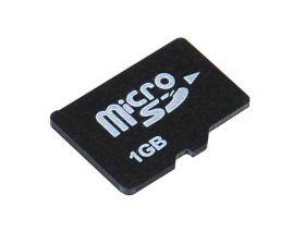 GLX geheugenkaart voor PGS-5. 1GB