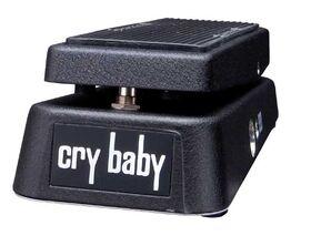 Dunlop Crybaby wah-wah pedaal the original