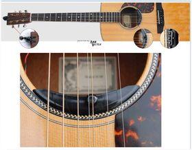 Addstring 7e snaar op uw gitaar.