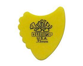 Dunlop Tortex Sharkfin 0.73 mm. plectrums