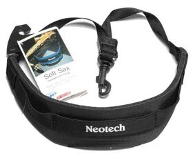 Neotech SSS XL soft saxofoon draagband extra lang