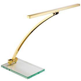 Jahn pianolamp Legato met LED messing