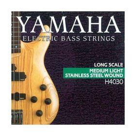 Yamaha H-4030 basgitaar snaren 0.45 - 1.05