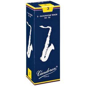 Vandoren tenor-saxofoon riet traditional