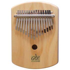 Go percussion kalimba - vingerpiano