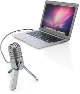 Samson Meteor Mic USB microfoon